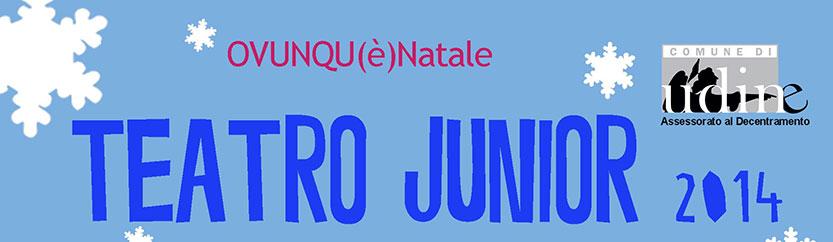 Teatro Junior 2014 - Teatro della Sete