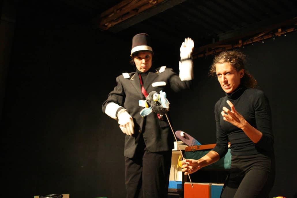 Sogni nei cassetti - Teatro della Sete