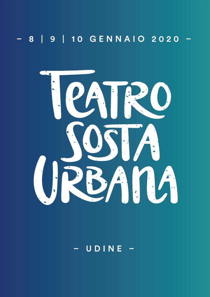 TSU - Teatro Sosta Urbana 2020